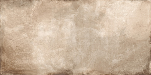 Wall Mural - Grunge paper texture, cement background. Wall texture background