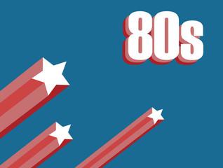 80s stars