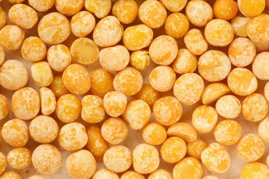 cereals yellow peas vegetarian food