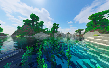 Minecraft Photos Royalty Free Images Graphics Vectors Videos Adobe Stock