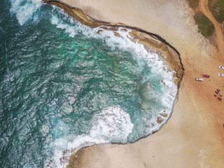 Aruba Fotobehang