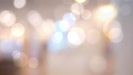 Obraz Blur color background ,holiday wallpaper - fototapety do salonu