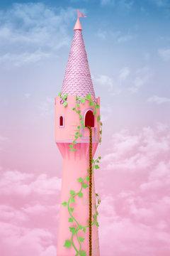 Modern fairytale