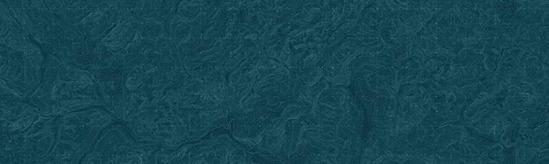 Vector abstract earth relief map. Generated conceptual elevation map. Isolines of landscape surface elevation. Geographic map conceptual design. Elegant background for presentations Fotomurales