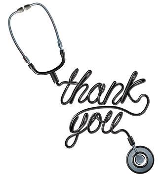 Healthcare Thank You