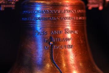 Miniature Liberty Bell