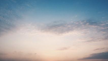 Fototapeta Low Angle View Of Clouds In Sky obraz