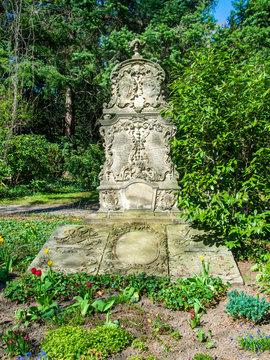 Tacherfriedhof II