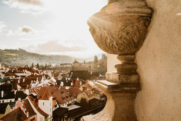 Pictures from an amazing trip to the Czech Republic. It takes you back to time.