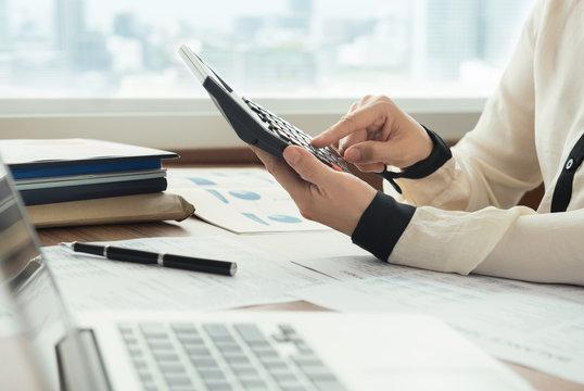 accounting financial