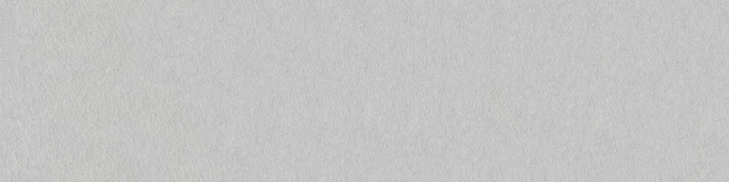 Texture of gray felt for backgrounds. Panoramic seamless texture