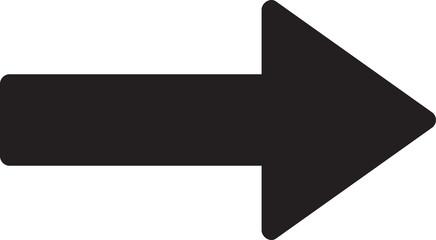 right arrow Image icon, right arrow Flat icon, right arrow Application. arrow