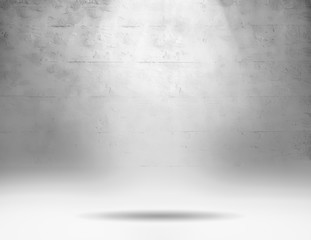 Concrete structure texture seamless wall background. grunge background with space for text or image
