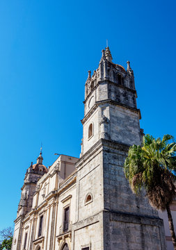 Cathedral of St. Charles Borromeo, Matanzas, Matanzas Province, Cuba