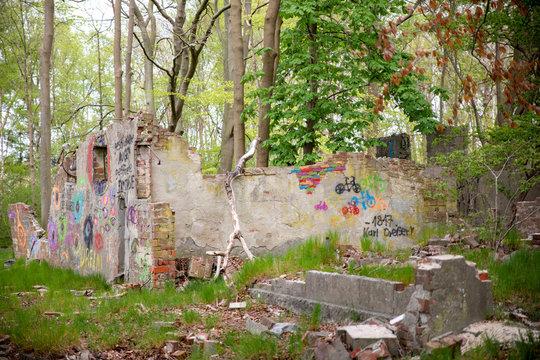 Lost Place Niedersachsen