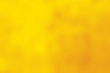 abstract blurred orange and yellow colors background for design