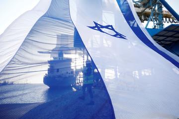 Memorial Day amid coronavirus disease (COVID-19) restrictions in Israel