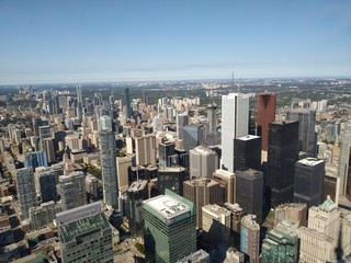 Toronto Ontario Canada - fototapety na wymiar