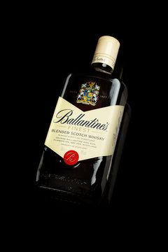 Ballantine's Blended Scotch whiskeys it is a range of Blended Scotch whiskeys