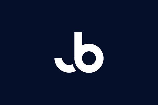 Initial based clean and minimal letter. JD logo creative and monogram icon symbol. Universal elegant luxury alphabet vector design