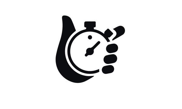 Productivity icon vector design