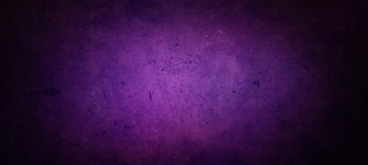 Purple textured background Fotobehang