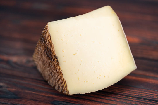 Aged Manchego Cheese