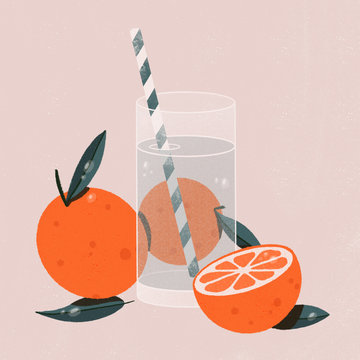Lemonade and Oranges