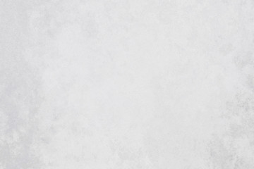 Fotobehang - Gray light paper texture.Monochrome gray background.