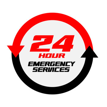 21/7 emergency call
