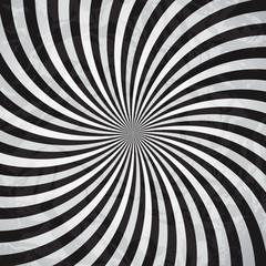 Keuken foto achterwand Psychedelic Abstract swirl background Vector Illustration