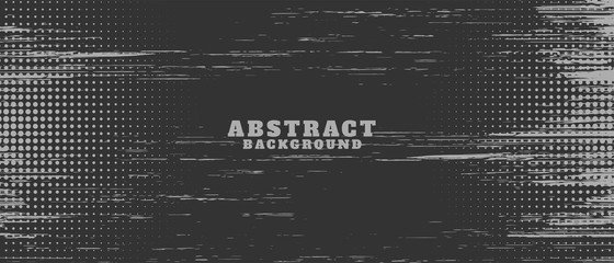 abstract distressed grunge dirty texture background design