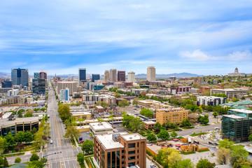 200 South Salt Lake City