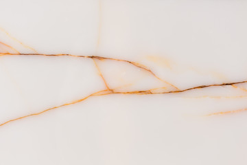 Awesome onyx, natural stone background in ideal light milk tone.