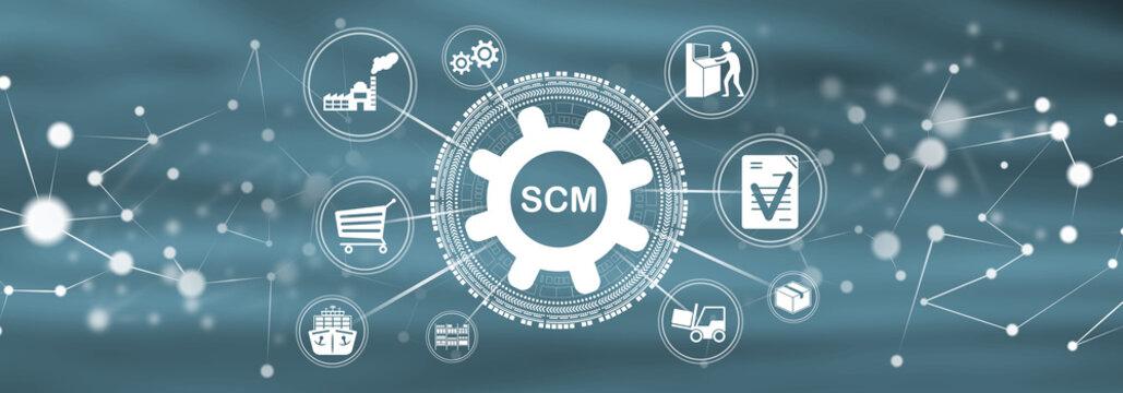Concept of scm