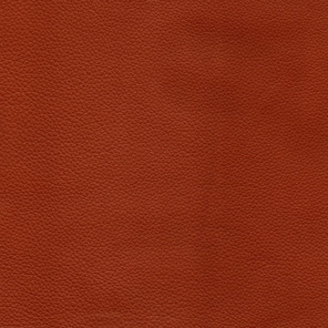 Red detailed background texture of leather