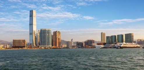 Fotomurales - Hong Kong
