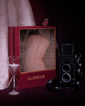 Fotografia Glamour