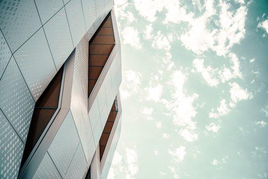 building in Sacramento