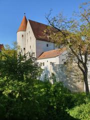 Schlosslagerhaus Neues Schloss in Ingolstadt