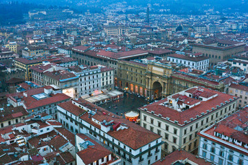 Fototapeta Italy