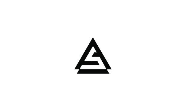 abstract AS logo