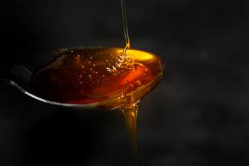 Honey Swirl