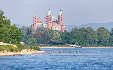 Speyerer Dom, Dom zu Speyer, Kaiserdom