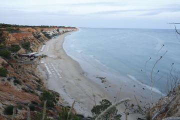AbSt(r)and - Urlaub in der Krise