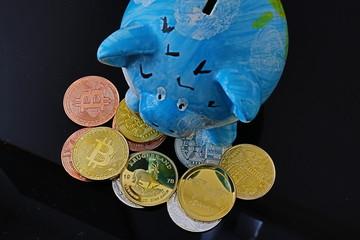 Ist Bitcoin das neue Gold?