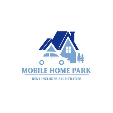 logo mobile home parks, rental mobile home companies
