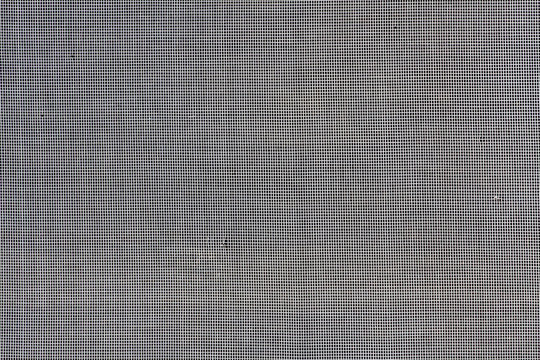 Seamless mosquito net pattern, mosquito net. Fly screen mesh close up, detail.