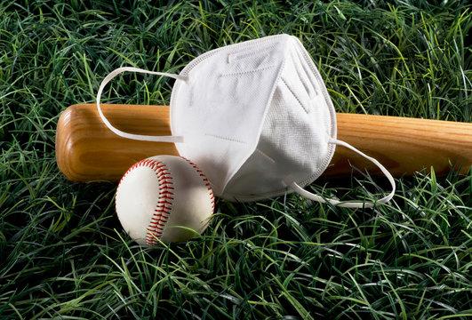 Baseball Season.