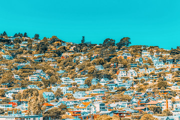 Sausalito is a city in Marin County, California.